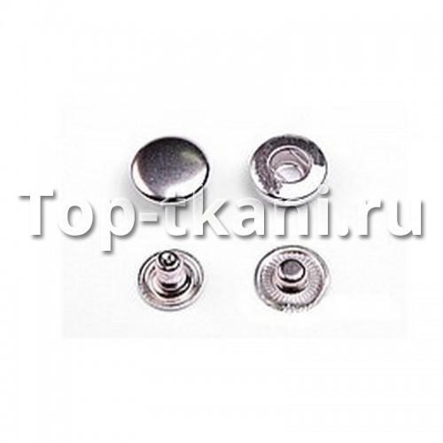 Кнопка Alfa (12,5 мм) упаковка (50 шт)
