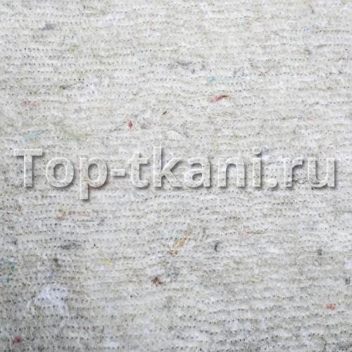 Лоскут Нетканое полотно - Холстопрошивное полотно (ХПП) (100 см * 150 см) в наличии несколько штук, уточняйте остаток у продавца