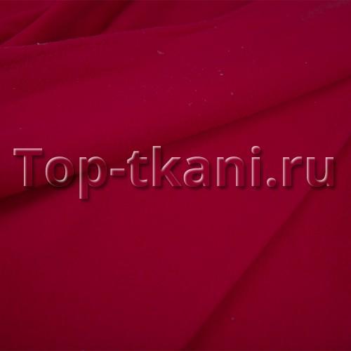 Лоскут Флис - Рэд (90 см * 150 см)