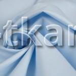 Поплин г/к (голубой) - Нежность (ширина 220 см)