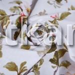 Рогожка - Цветы на белом