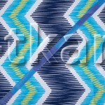 Рогожка - Зигзаг (ширина 150 см)