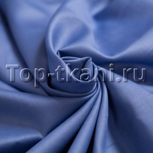 Лоскут Сатин г/к - Азуритта (100 см * 228 см)