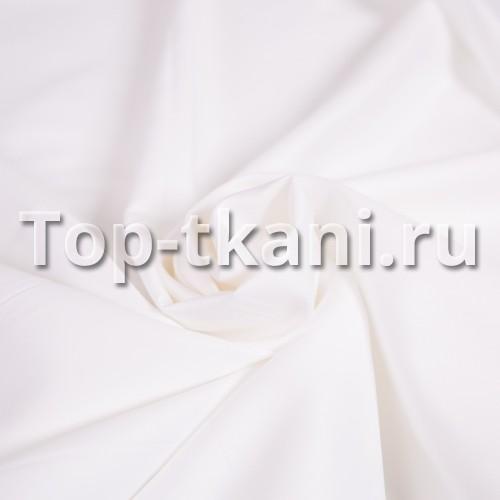 Сатин отбеленный - Бланко (ширина 228 см, пр-во Азербайджан)
