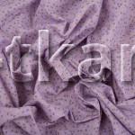 Лоскут Ситец набивной - Маргаритки (100 см * 80 см)