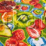 Лоскут Вафельное полотно - Джуси (70 см * 50 см)
