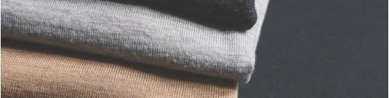 Ткань лён – что сшить из неё и как ухаживать?